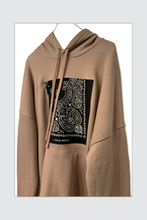 Load image into Gallery viewer, Bandana Hoodie