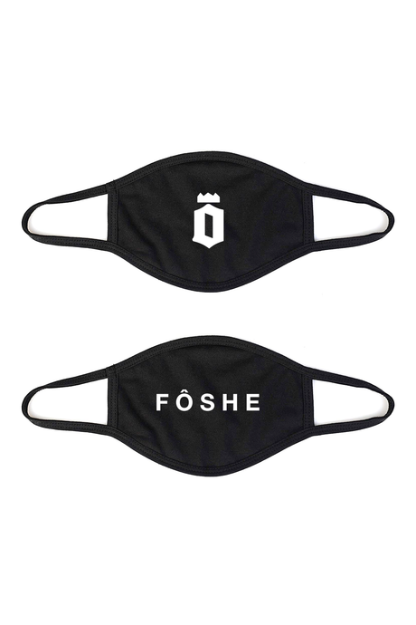 FÔSHE Masks (2 Pack)