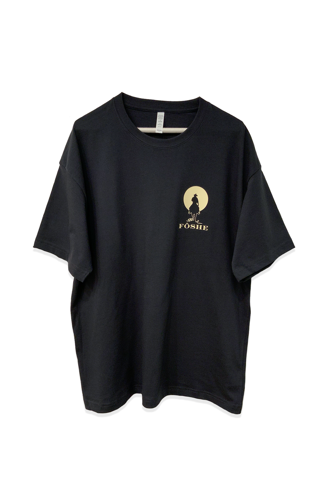 Lone Ranger Pocket Tee