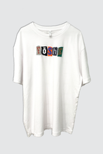 Load image into Gallery viewer, PATCHWORK TEE<br>(1/1)