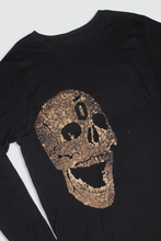 Load image into Gallery viewer, SKULL LONG-SLEEVE<br>(1/1)