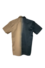 Load image into Gallery viewer, Two-Tone Work Shirt