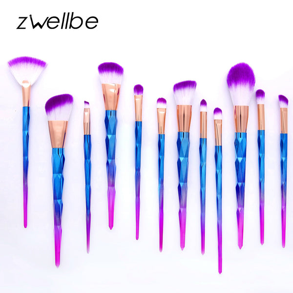 Makeup Beauty Brushes Set