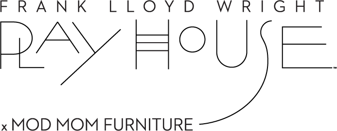 Frank Lloyd Wright PlayHouse Children's Furniture Collection