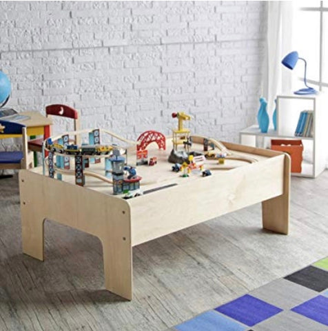 Large Kids Play Table