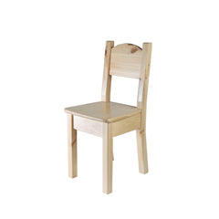 Little Colorado Toddler Knotty Pine Chair