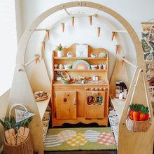 Waldorf® Play Stand Arch