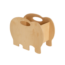 Elephant Toy Box by Bannor Toys