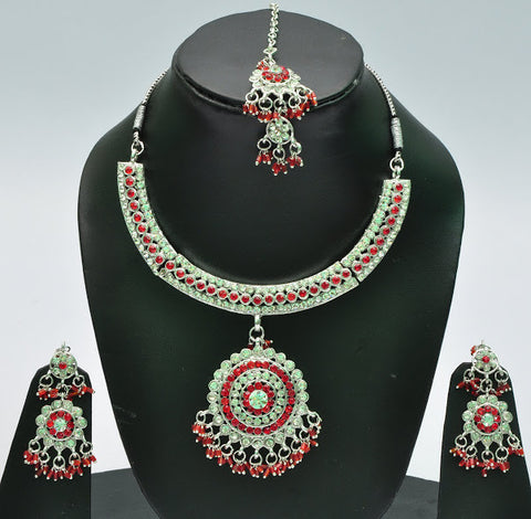 High Fashion Kundan Necklace