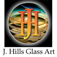 J. Hills Glass Art