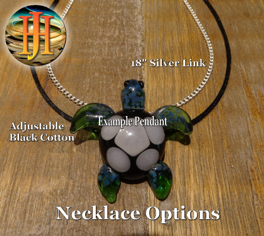 Necklace Options
