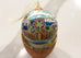 State of California Cloisonné Christmas Ornament - Kitty Keller Designs