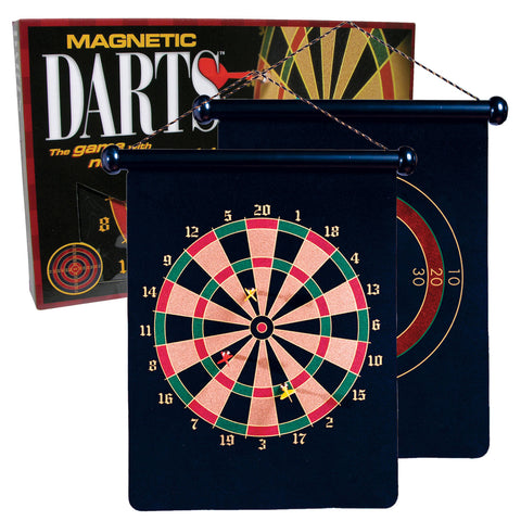 magnetic darts game - original