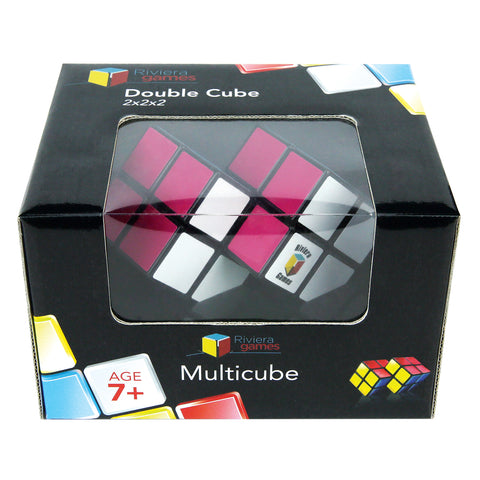 BIG multiCube double