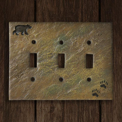 Switch Plate & Outlet Covers