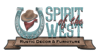 Spirit of the West Rustic Decor