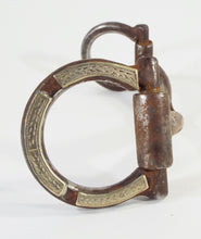 Don Tooley Ring Snaffle