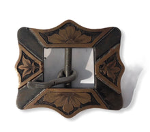 "Load image into Gallery viewer, S. Rael 3/4"" Buckle"