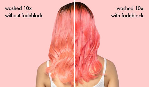 how to maintain your hair color and highlights