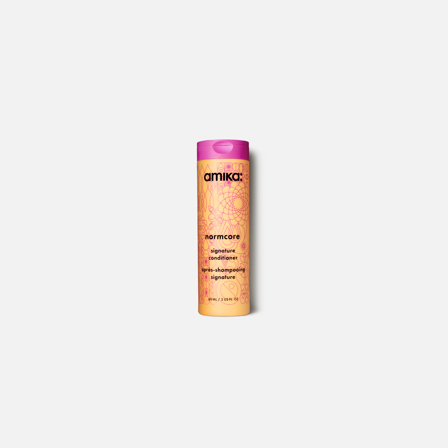 Normcore Signature Conditioner 2 oz | amika