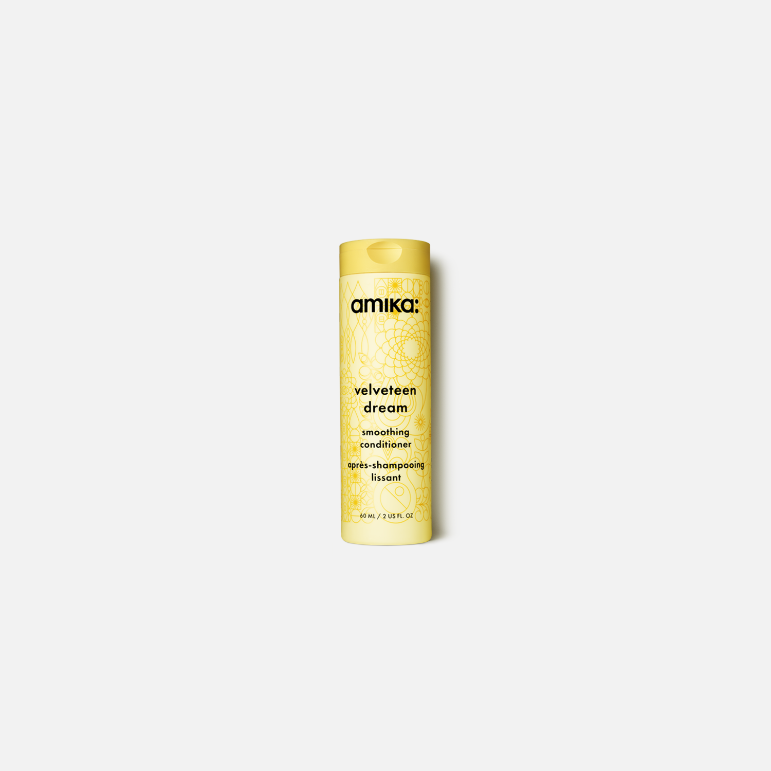 Velveteen Dream Smoothing Conditioner 2 oz | amika