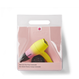 mighty mini ionic dryer limited edition lemonade | amika