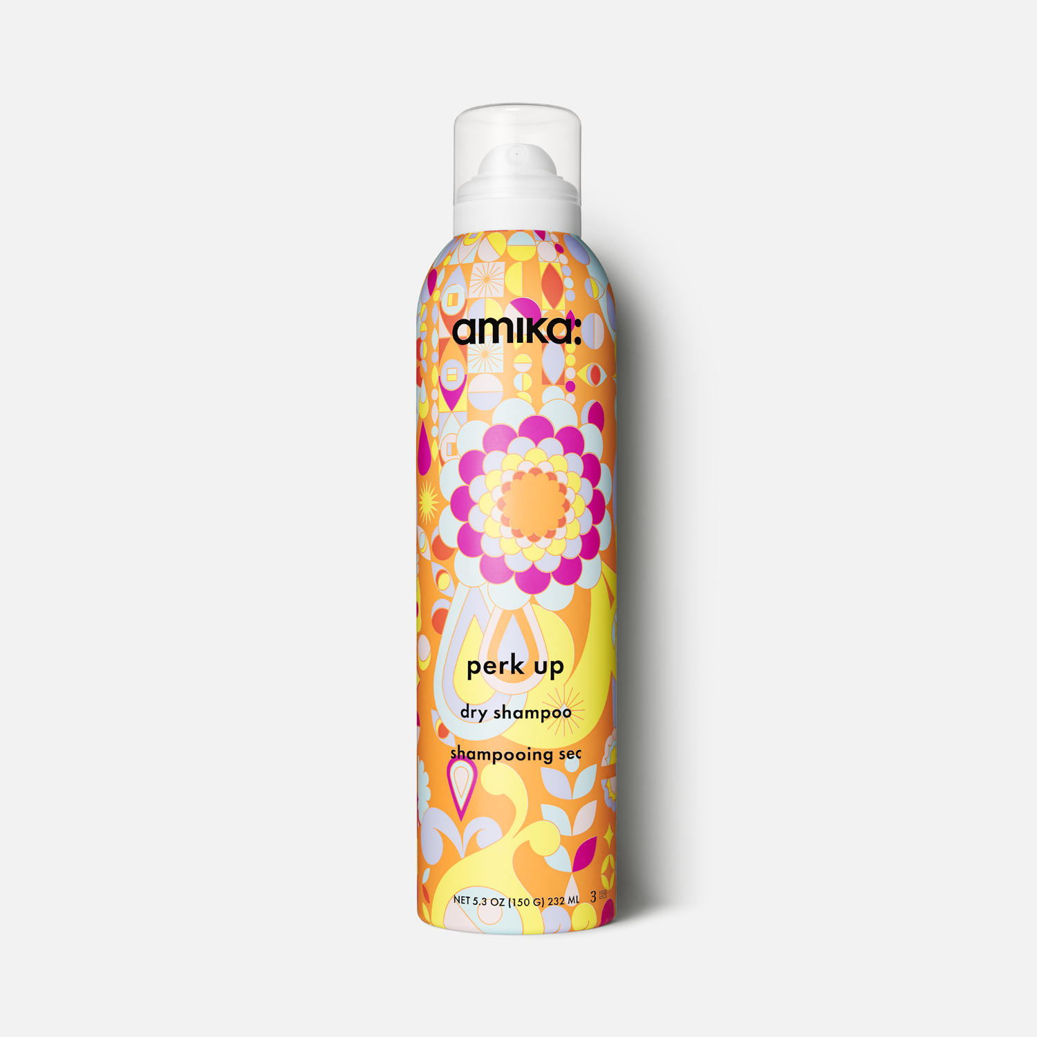 money makers set perk up dry shampoo, fluxus touchable hair spray, + the shield anti-humidity spray | amika