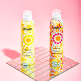 silken up dry conditioner and perk up dry shampoo duo | amika
