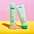 the kure repair duo repair shampoo + conditioner | amika
