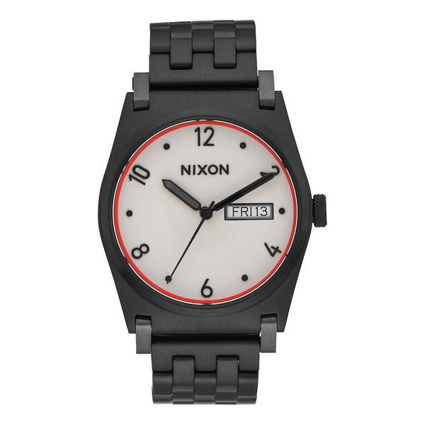 Nixon Women's A954-2357 'Jane' Black Stainless Steel Watch