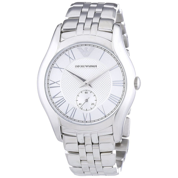 Emporio Armani Men's AR1711 'Classic' Stainless Steel Watch