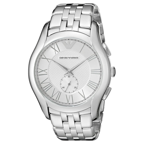 Emporio Armani Men's AR1788 'Classic' Stainless Steel Watch