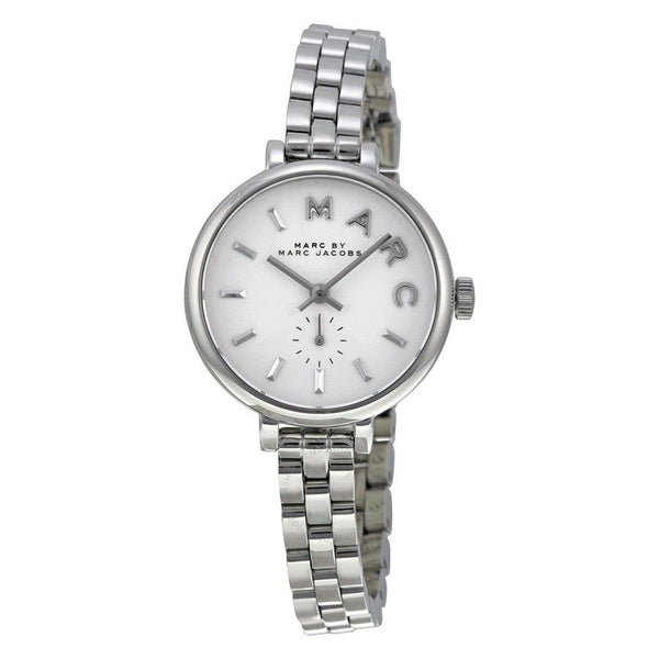 Marc Jacobs Women's MBM8642 'Sally' Stainless Steel Watch
