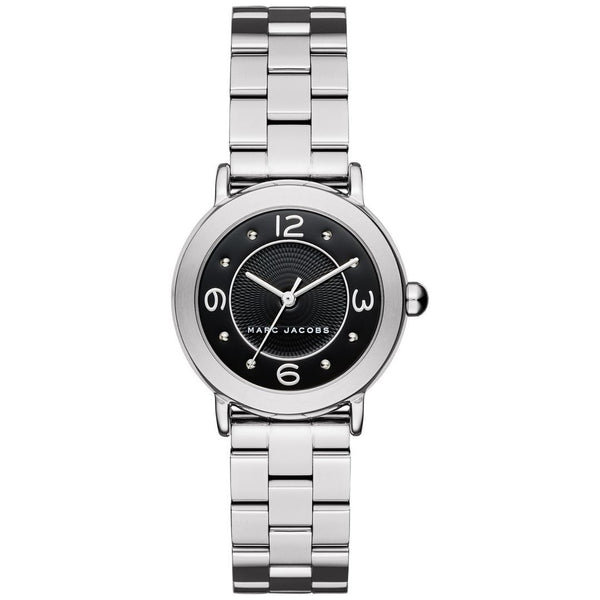 Marc Jacobs Women's MJ3490 'Riley' Stainless Steel Watch