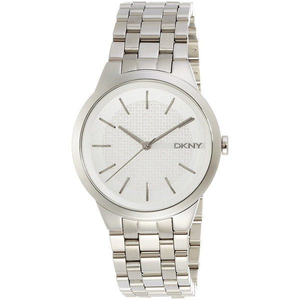 DKNY Women's NY2381 'Park Slope' Stainless Steel Watch