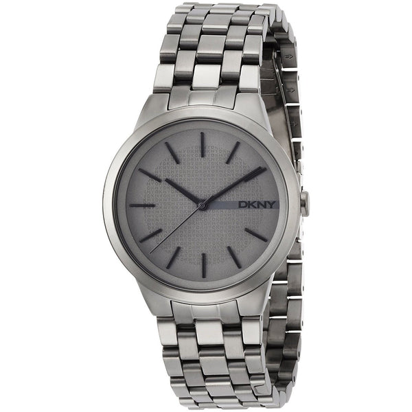 DKNY Women's NY2384 'Park Slope' Stainless Steel Watch