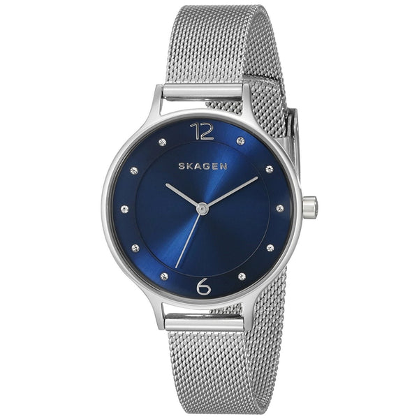 Skagen Women's SKW2307 'Anita' Crystal Stainless Steel Watch