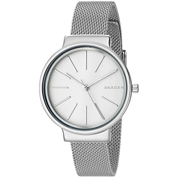Skagen Women's SKW2478 'Ancher' Stainless Steel Watch