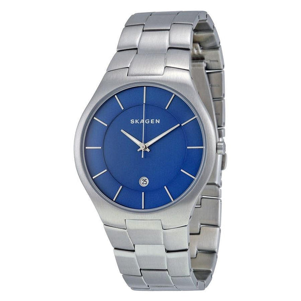 Skagen Men's SKW6181 'Grenen' Stainless Steel Watch