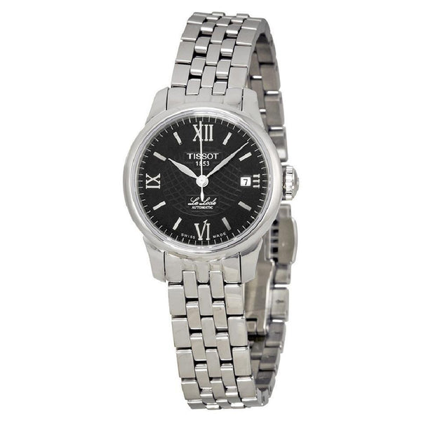 Tissot Men's T41118353 'Le Locle' Automatic Stainless Steel Watch