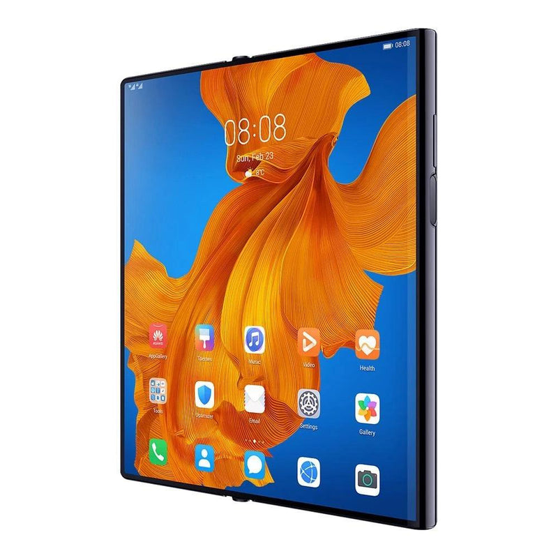 Huawei Mate Xs 5G TAH-N29m Dual-SIM 8GB/512GB, Interstellar Blue - Factory Unlocked (Global) - PDAPlaza Canada