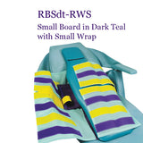 Board-Wrap Combinations
