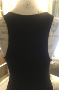 Josie-  Racer Back Dress
