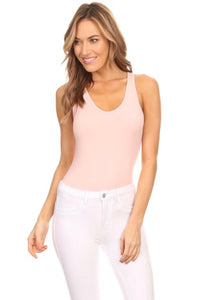 BO Body Suit - Blush