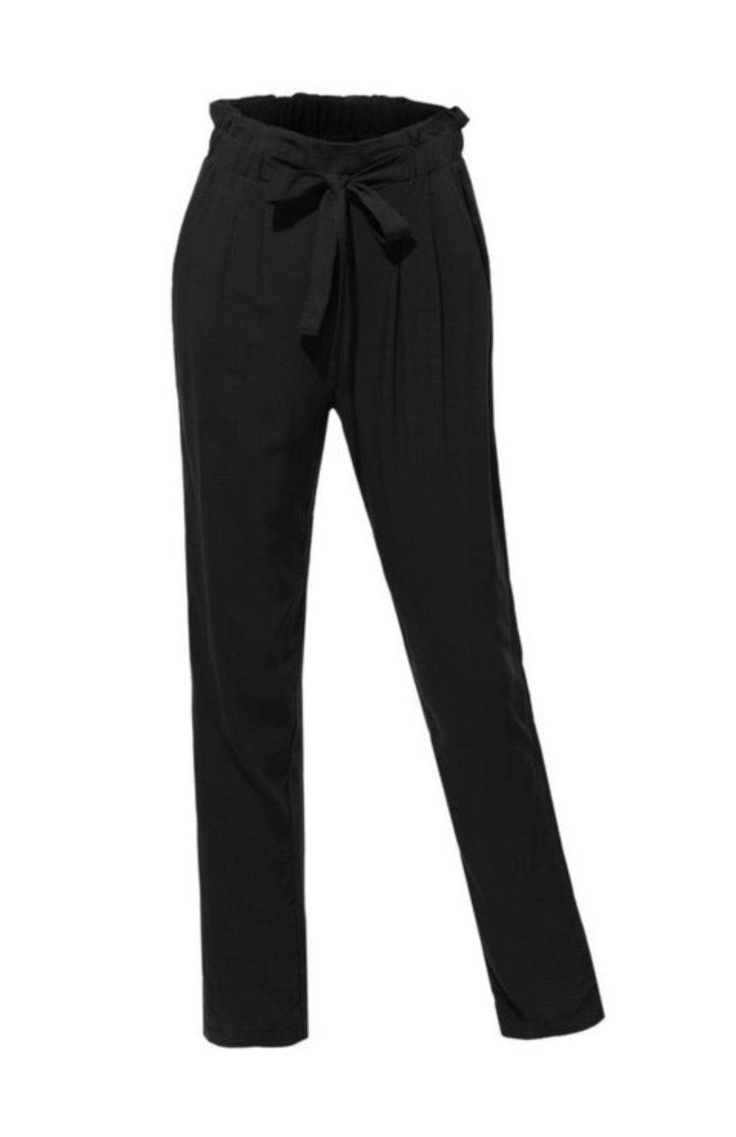 LuLu Pants - Black