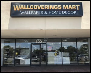 "Biggest ""IN STOCK"" Wallpaper Store in USA"