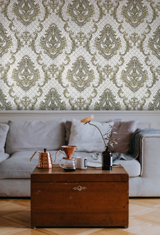 What Is Expanded Vinyl Wallpaper Wallcoveringsmart