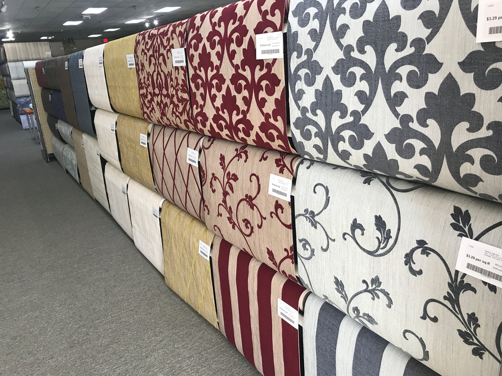 Wallcoverings Mart Store