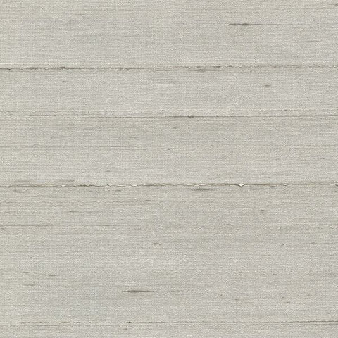 2732-80058 Kenneth James Brewster MAKATI PLATINUM SILK WEAVE Wallpaper
