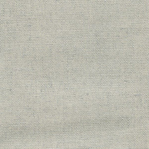 2732-80001 Wallcoverings Mart LEYTE SILVER GRASSCLOTH Wallpaper